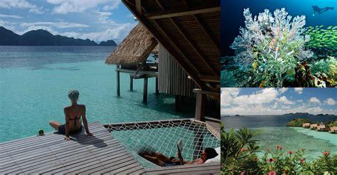 raja at dive resort misool eco resort secret retreats