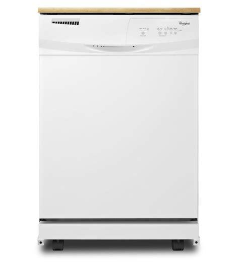 best whirlpool dishwasher dishwashers portable dishwashers dishwashers