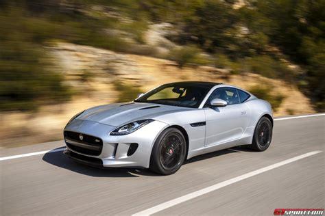 jaguar f type coupe review 2014 jaguar f type v6s coupe vs f type r coupe review
