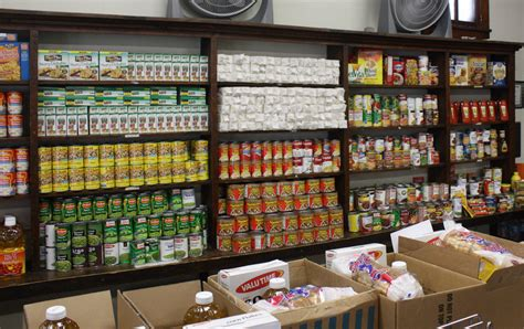 local food bank in need of donations the official