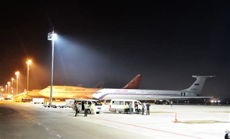 Airport Lighting by Airport Lights Atsys2ay1516te04team2b