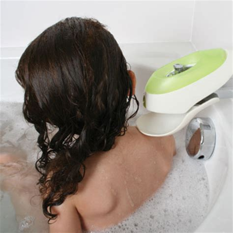 bathtub water deflector boon flo water deflector and protective faucet cover