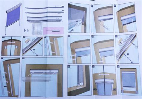 Montage Rideau Velux by Comment Remplacer Un Store Occultant Velux Forumbrico
