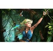 Charming Fantasy Girl HD Wallpaper  Wallpapers Rocks