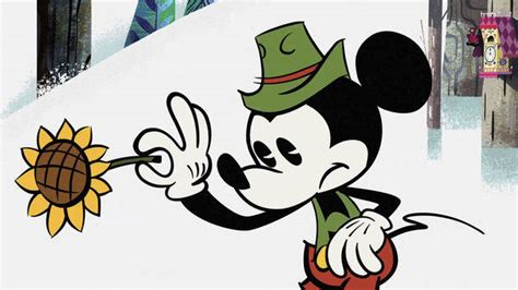 imagenes a blanco y negro de minnie mickey mouse videos disneylatino