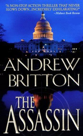 The Exile A Kealey Thriller 4 By Andrew Britton Hardcover the assassin kealey 2 by andrew britton reviews