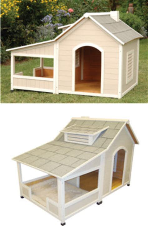 heated and air conditioned dog house dog leg protectors dog breeds picture