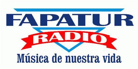 fapatur radio latinos en espa 209 a