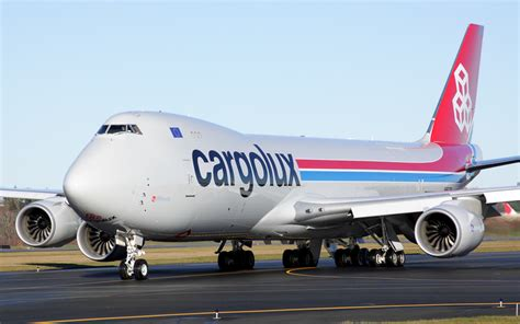 new look cargolux website takes ǀ air cargo news