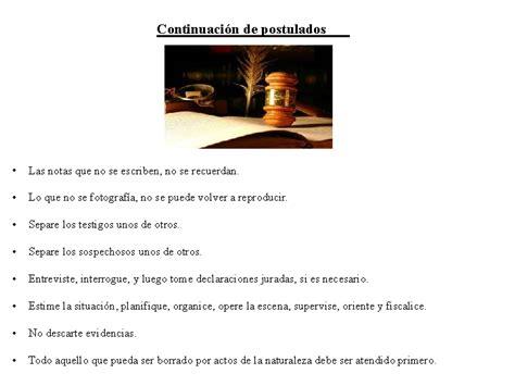 Que Es Un Record Criminal Definici 243 N Y Conceptos B 225 Sicos De La Investigaci 243 N Criminal Powerpoint P 225 2