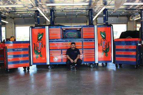 Snap On Garage by Bob Arlotta S Snap On Box Wins All The Garage