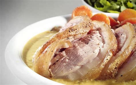 Milk Braised Pork Loin America S Test Kitchen by Milk Braised Pork Loin