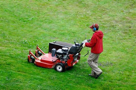 commercial lawn mower is a commercial lawn mower worth the money