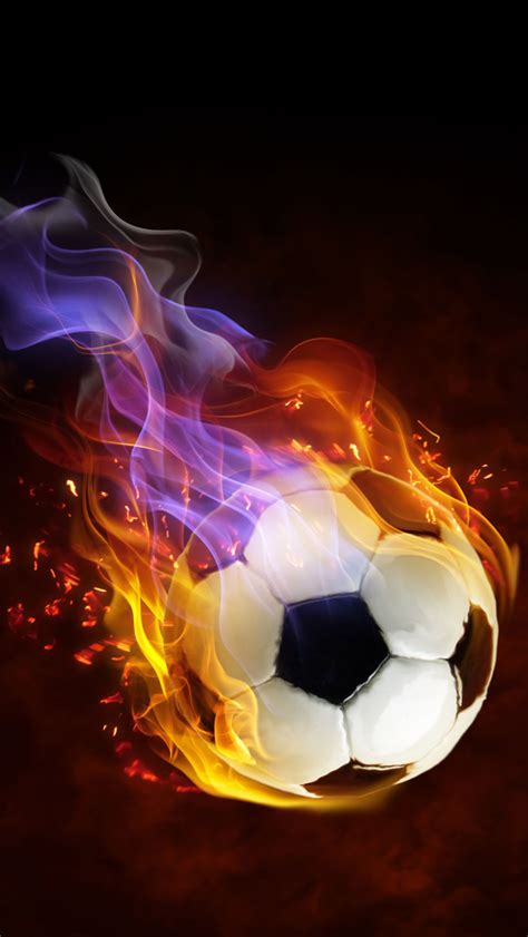 wallpaper iphone 5 football football fire iphone wallpaper 123mobilewallpapers com