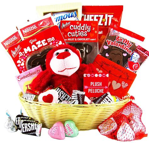 gift baskets for valentines top 10 best s day gift ideas heavy