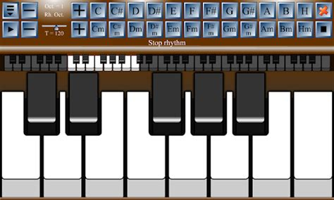 tutorial game keyboard android virtual piano android apps on google play