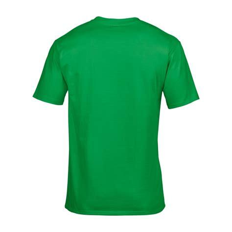 Kaos Greenlight Blue Sky Premium gi4100 premium cotton t shirt green gildan