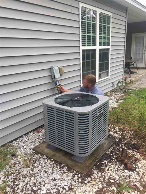 recent tri heating air plumbing projects in southeast