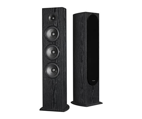 pioneer home audio speakers amazing pioneer sp fs