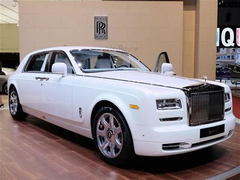 roll royce carro autoshow de ginebra 2015 rolls royce serenity