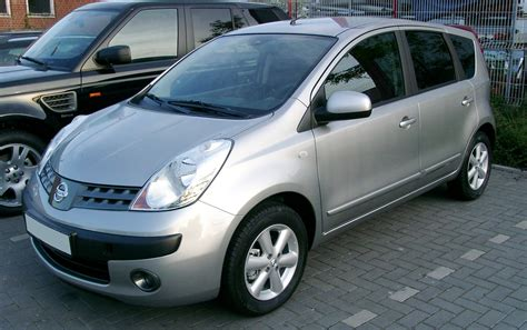 nissan note 2009 what s wrong with this picture the juke s on you edition