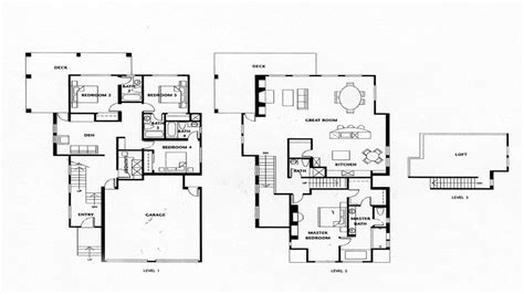 vacation home floor plans luxury homes with open floor plans luxury homes floor