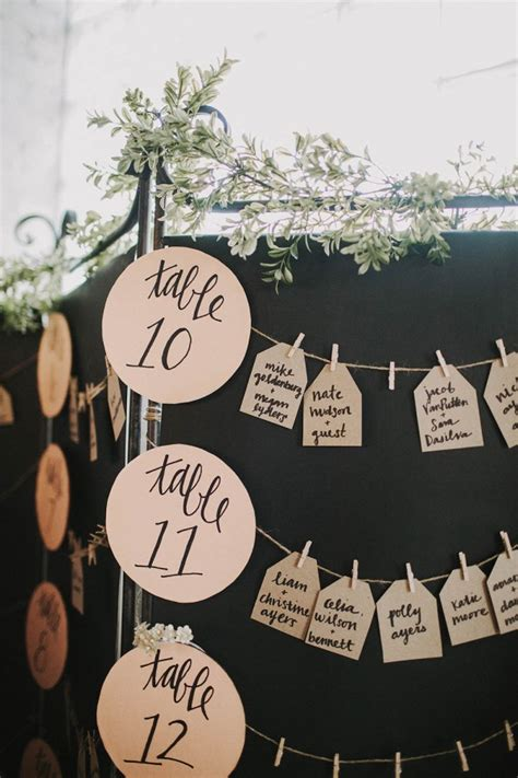 the 8 most unique seating chart ideas the 30 most popular seating chart ideas for your wedding day