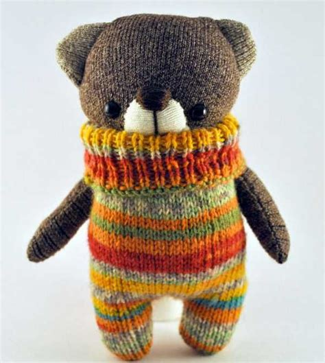 Soft Toys Handmade - 25 best handmade soft toys ideas on