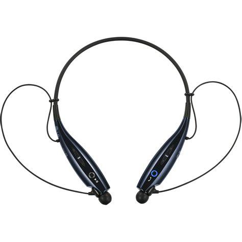Bluetooth Lg Sporty Hbs 730 Series lg tone bluetooth headset hbs 730 black expansys