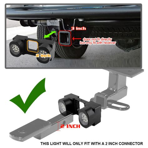 tow hitch light connector photos electrical circuit