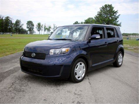 2009 scion xb reviews 2009 scion xb review