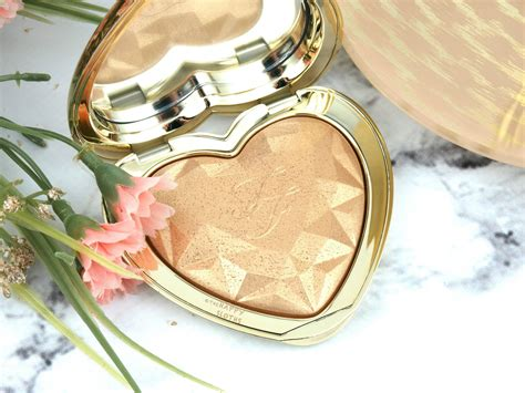 faced you light up my faced light prismatic highlighter review and
