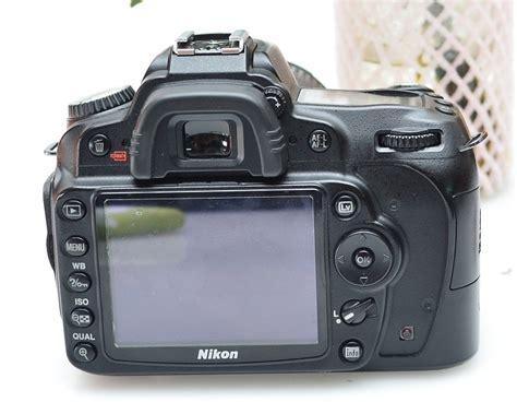 Kamera Dslr Nikon D90 Bekas jual kamera dslr nikon d90 fullset bekas jual beli