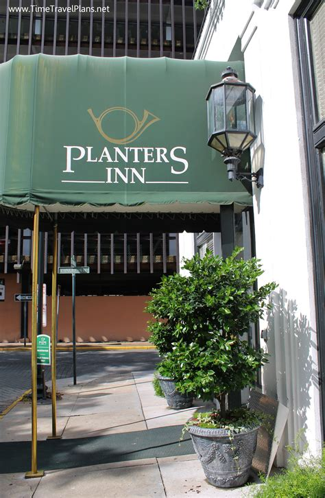 Planters Inn In Ga by Thatgirlcarmel