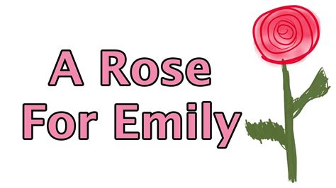 themes a rose for emily a rose for emily theme analysis essay frudgereport954