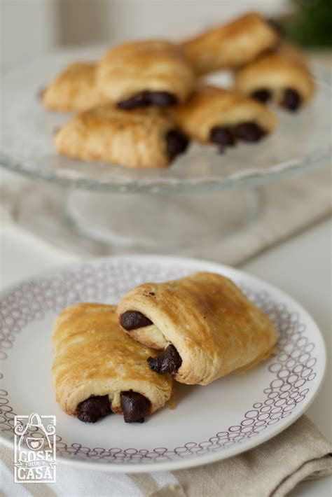 fatti in casa italiani au chocolat fatti in casa ricetta ed ingredienti