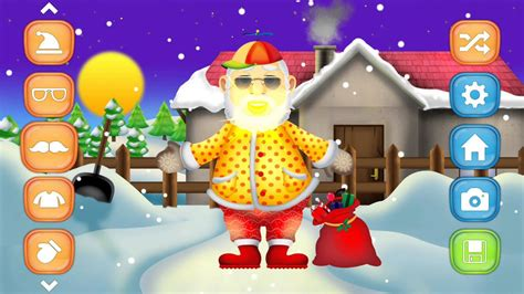 christmas games for ipads santa dress up for android iphone and windows phones