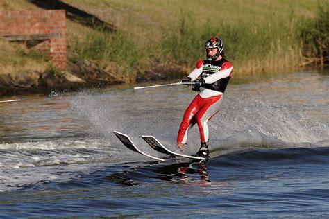 Water Skiing Wikipedia On The