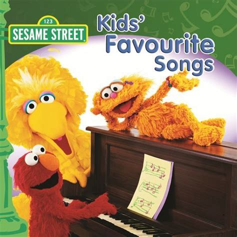 row row your boat sesame street sesame street kids favourite songs cd music online