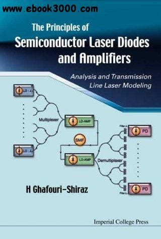 semiconductor laser diode the principles of semiconductor laser diodes and lifiers free ebooks