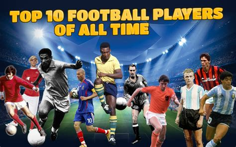 best football best football players in the world of all time www