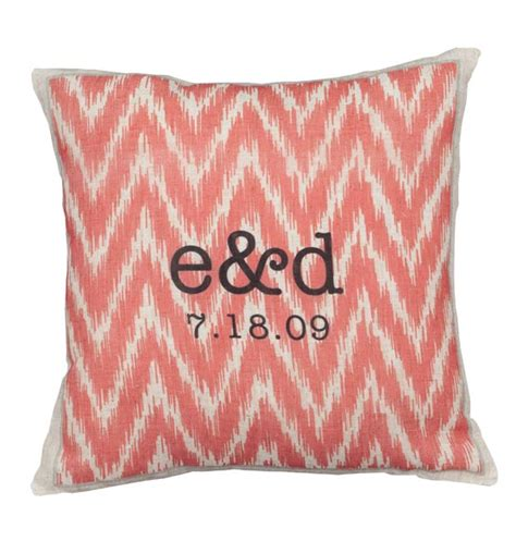 personalized bed rest pillow ikat personalized pillow ikat pillow ikat throw pillow