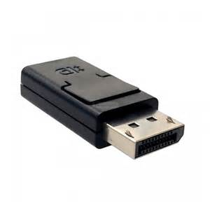 7 99 displayport to hdmi adapter tinkersphere