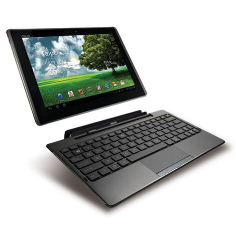 Tablet Asus Update asus currently reviewing ics update on eee pad transformer notebookcheck net news