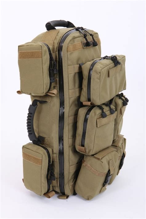 medic backpack tactical backpack with pouches