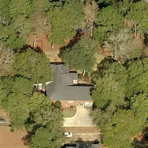 Posey House by Buster Posey S House In Leesburg Ga Maps