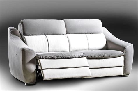 leather sofa with footrest leather sofa with footrest sofa the honoroak