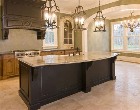 kitchen granite island 81 custom kitchen island ideas beautiful designs