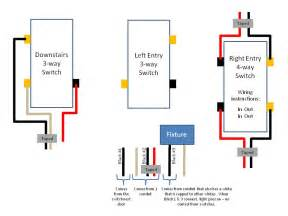 4 way switch puzzle doityourself community forums