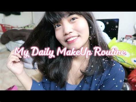 andriani toegiono dorippu likes askfm dorippu makeup routine youtube